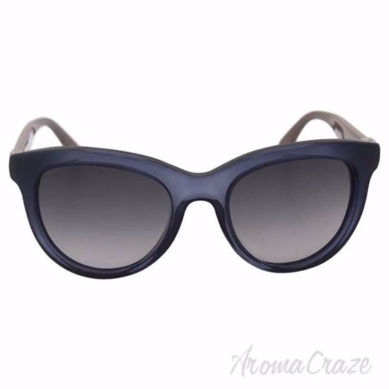 Fendi FF 0006/S 7RB9O - Blue Gray by Fendi for Women - 52-21