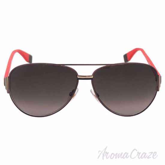 Picture of Fendi FF 0018/S 7ROHA - Brown Black Coral by Fendi for Unisex - 60-12-135 mm Sunglasses