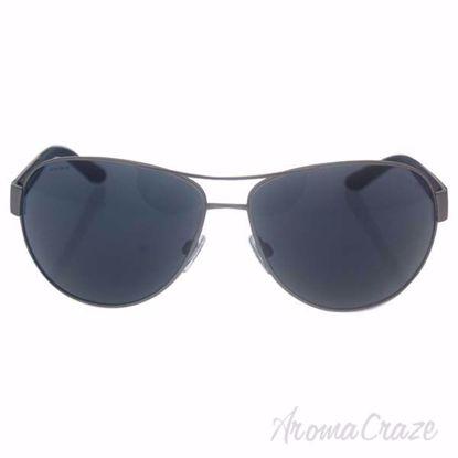 Giorgio Armani AR 6025 3089/87 - Matte Gunmetal Grey/Grey by