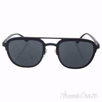 Giorgio Armani AR 6027 3001/87 - Matte Black/Grey by Giorgio