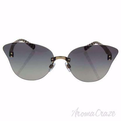 Giorgio Armani AR 6028 3002/11 - Matte Gold/Grey Gradient by