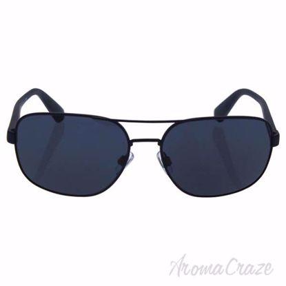 Giorgio Armani AR 6029 3056/87 - Matte Blue/Grey by Giorgio