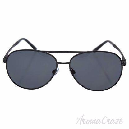 Giorgio Armani AR 6030 3121/81 - Matte Grey/Grey Polarized b