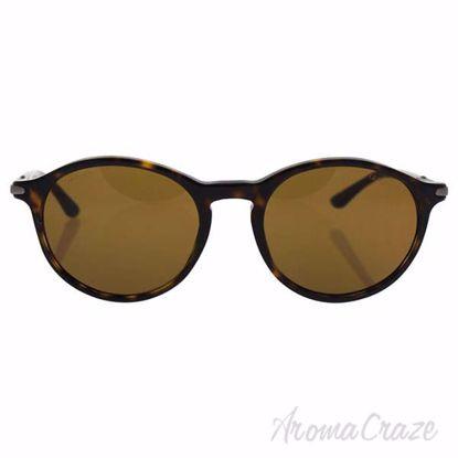 Giorgio Armani AR 8009 5026/83 - Havana/Brown Polarized by G