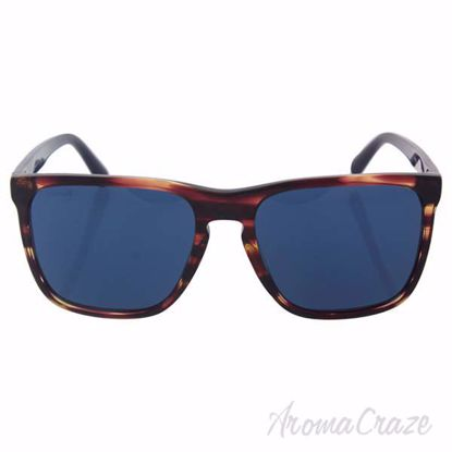 Giorgio Armani AR 8027 5169/80 - Striped Brown/Blue by Giorg