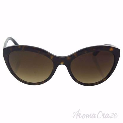Giorgio Armani AR 8033 5026/13 - Dark Havana/Brown Shaded by