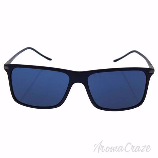 Giorgio Armani AR 8034 5059/80 - Matte Blue/Dark Blue by Gio
