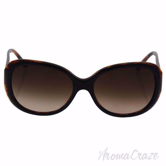Giorgio Armani AR 8047 5049/13 - Top Black Havana/Brown Grad