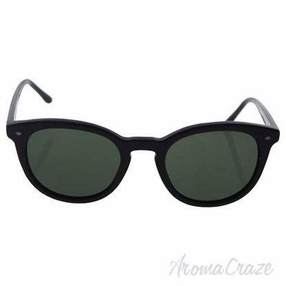 Giorgio Armani AR 8060 5017/31 Frames Of Life - Black/Green
