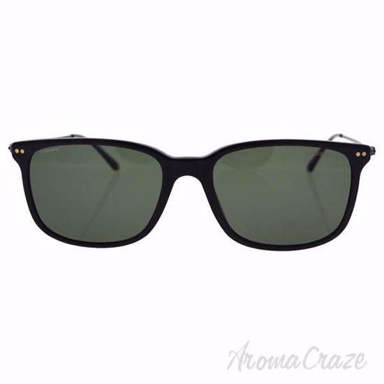 Giorgio Armani AR 8063 5017/9A Frames of Life - Black/Green