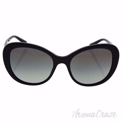 Giorgio Armani AR 8064 5017/11 - Black/Grey Gradient by Gior
