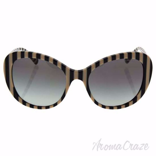 Giorgio Armani AR 8064 5428/11 - Ruled Black Beige/Grey Grad
