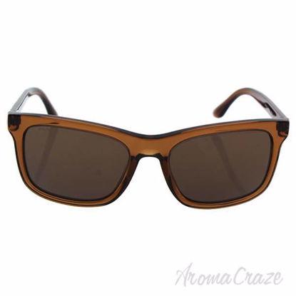 Giorgio Armani AR 8066 5438/73 - Transparent Brown/Brown by