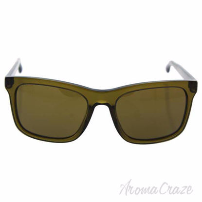 Giorgio Armani AR 8066 5439/73 - Transparent Green/Brown by