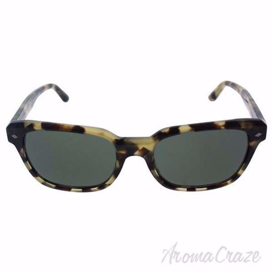 Giorgio Armani AR 8067 5309/58 Frames Of Life - Green Havana