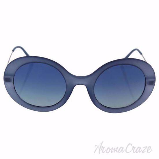 Giorgio Armani AR 8068 5449/1G Frames of Life - Matte Blue/L