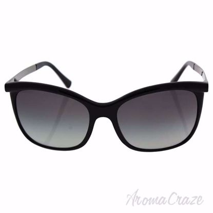Giorgio Armani AR 8069 5017/11 - Black/Grey Gradient by Gior