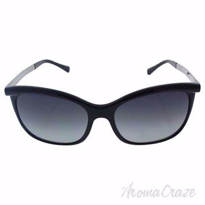 Giorgio Armani AR 8069 5017/T3 - Black/Grey Gradient Polariz