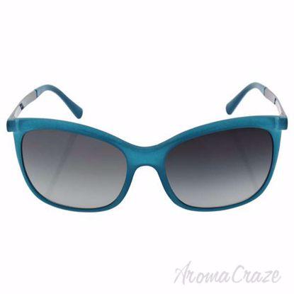 Giorgio Armani AR 8069 5447/11 - Opal Aquamarine/Grey Shaded