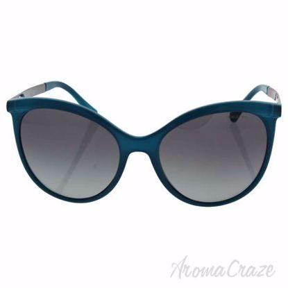 Giorgio Armani AR 8070 5447/11 - Opal Aquamarine/Grey Gradie