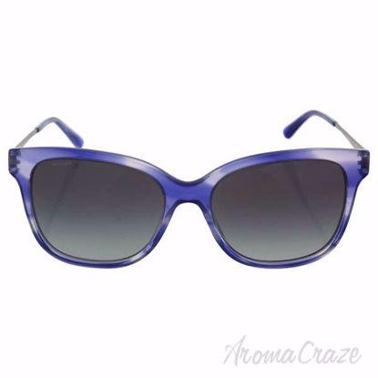 Giorgio Armani AR 8074 5487/11 - Striped Violet/Grey Gradien