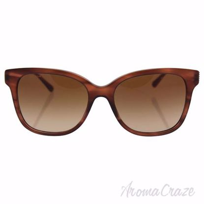 Giorgio Armani AR 8074 5488/13 - Striped Brown/Brown Gradien