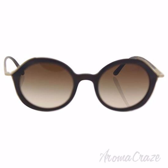 Giorgio Armani AR 8075 5495/13 Frames Of Life-Matte Striped