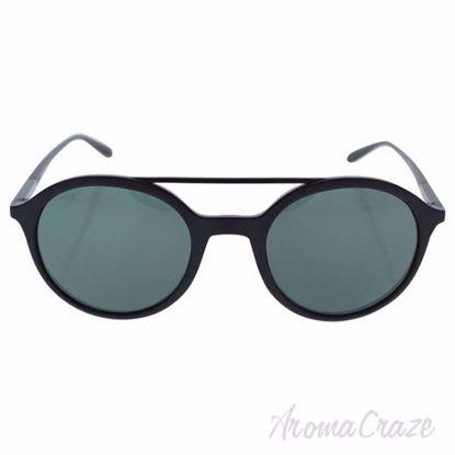 Giorgio Armani AR 8077 5042/71 - Matte Black/Grey Green by G
