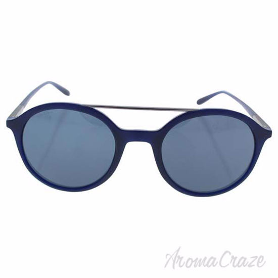 Giorgio Armani AR 8077 5088/87 - Grey/Matte Transparent Blue