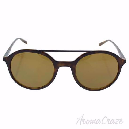 Giorgio Armani AR 8077 5089/83 - Tortoise Matte/Brown Polari