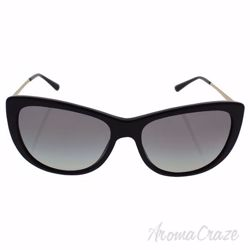 Giorgio Armani AR 8078 5017/11 - Black/Grey Gradient by Giorgio Armani for Women - 56-16-140 mm Sunglasses