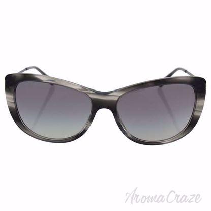 Giorgio Armani AR 8078 5490/11- Striped Grey/Grey Gradient b