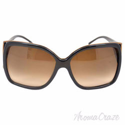 Gucci GG 3739/S 2ENVK - Black/Floral Crystal by Gucci for Women - 55-19-140 mm Sunglasses