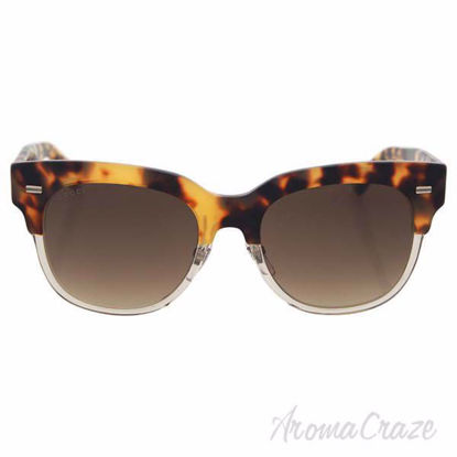 Gucci GG 3744/S 3MQCC - Spotted Havana by Gucci for Unisex -