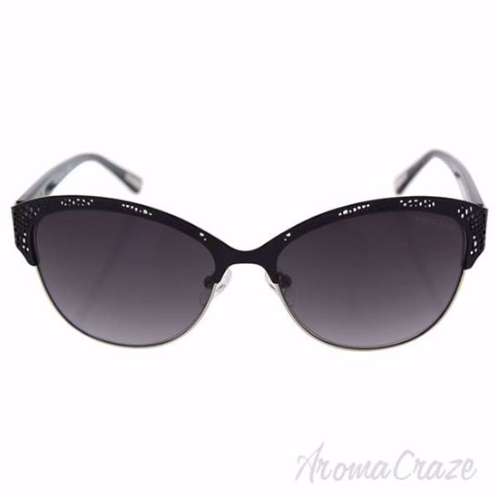 Picture of Guess GM 0743 05B Marciano - Black/Gradient Smoke by Guess for Women - 56-16-135 mm Sunglasses