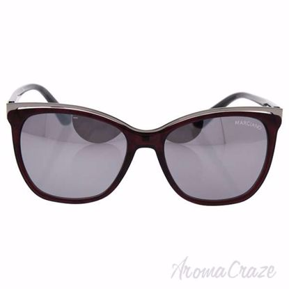 Guess GM 0745 69C Marciano - Burgundy Red-Grey/Grey by Guess
