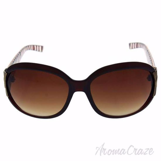 Guess GU 7002 BRN-34A - Tortoise/Brown Gradient by Guess for