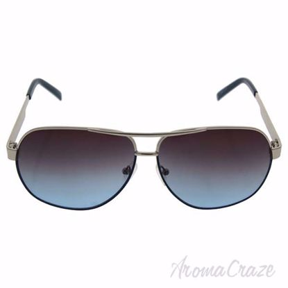 Guess Guf 115 SI-33A - Silver Blue/Blue Gradient by Guess fo