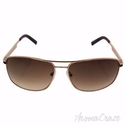 Guess GUF 117 GLD-34A - Gold/Brown by Guess for Men - 64-15-