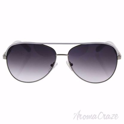Guess GUF 224 SI-35A - Silver-White/Grey Gradient by Guess f