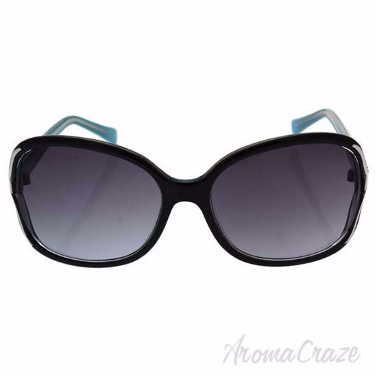 Guess GUF 228 BLK-35A - Black-Blue/Grey Gradient by Guess fo