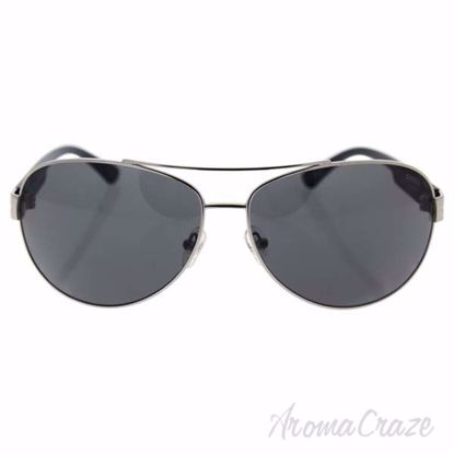 Guess GUP 1017 SI-3 - Silver/Grey Polarized by Guess for Wom