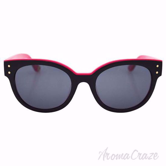 Juicy Couture JU 581/S 0RTF R6 - Black Pink by Juicy Couture