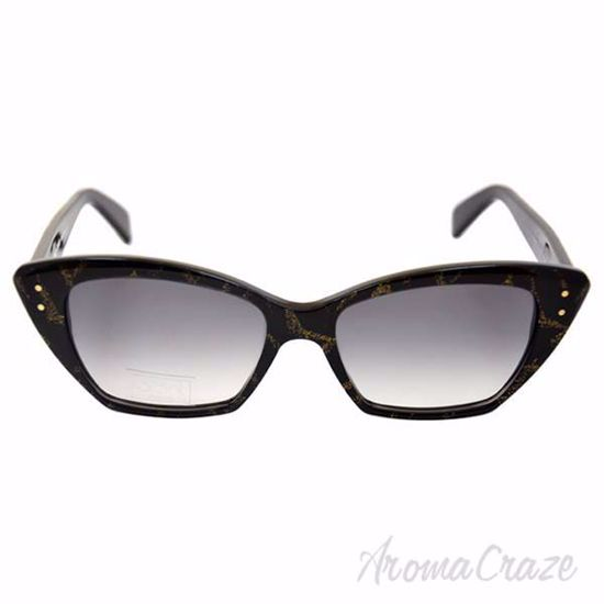 Lafont Los Angeles 151-Black by Lafont for Women - 52-15-140