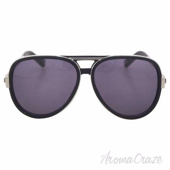 Marc Jacobs MJ 364/S CSABN - Black Palladium /Dark Gray by M