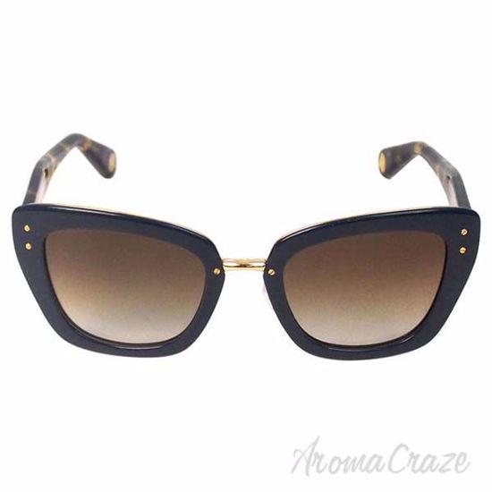 Marc Jacobs MJ 506/S ONUCC - Blue Gold Havana/Brown Shaded b