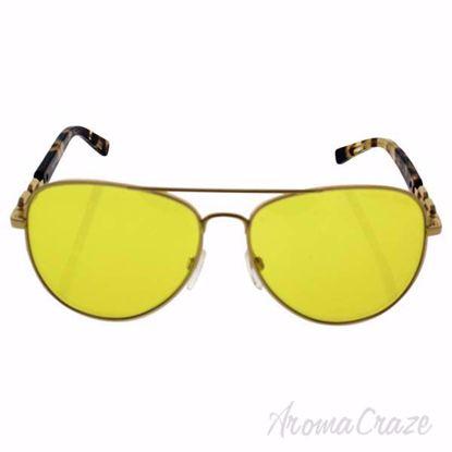 Michael Kors MK 1003 102485 Fiji - Gold/Yellow by Michael Ko