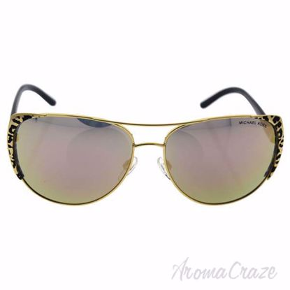 Michael Kors MK 1005 1057R5 Sadie I - Black Gold Leopard/Bla