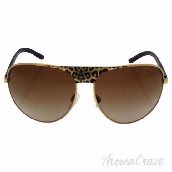 Michael Kors MK 1006 105713 Sadie II - Black Gold/Brown by M