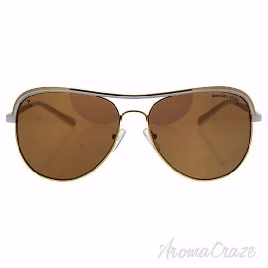 Michael Kors MK 1012 11122T - Vivianna I - Gold/White Polari